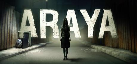 รีวิว game Araya ผี