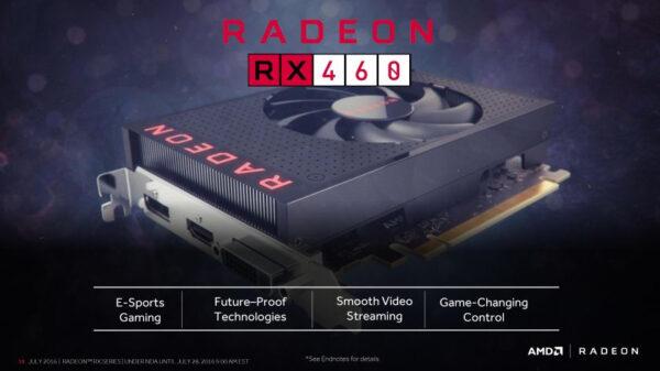 AMD Radeon RX460 unlock 600 01