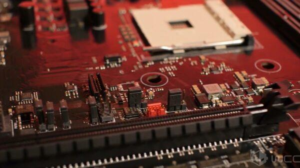 AMD Zen AM4 Bristol Ridge X370 1