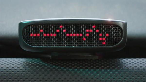 Alexa AI Dashbot