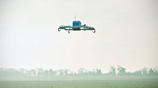 Amazon Prime Air 1