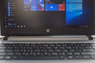 HP ProBook 440 G3 Review 8