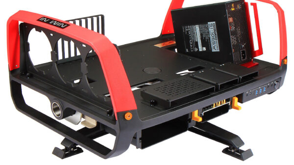 In Win the X Frame 2.0 Open Chassis 600 01