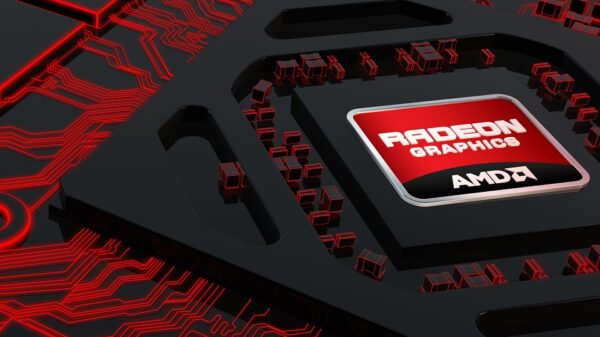 New AMD drivers hint at more Polaris GPUs to come 600 01