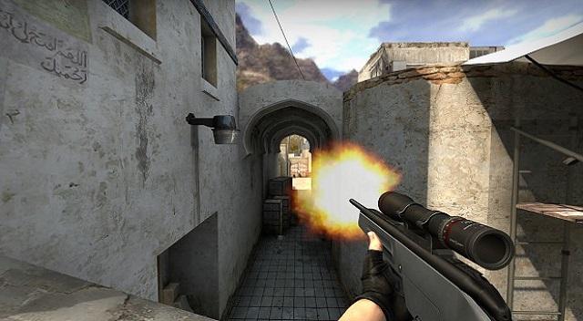 [CS:GO] พบผู้เล่นพัฒนา Mod จับเกมบย้อนอดีตไปยุค Counter-Strike 1.6 สุดคลาสสิกฝุดๆ