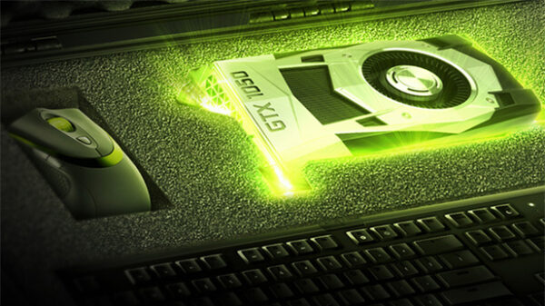 nvidia geforce gtx 1050 notebook