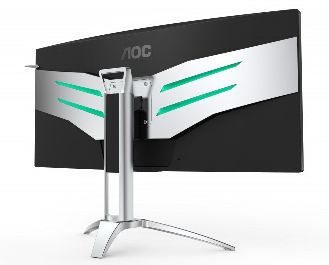 AOC Agon AG352UCG curved gaming monitor 600 06