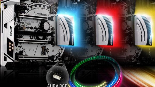 ASRock Z270 RGB