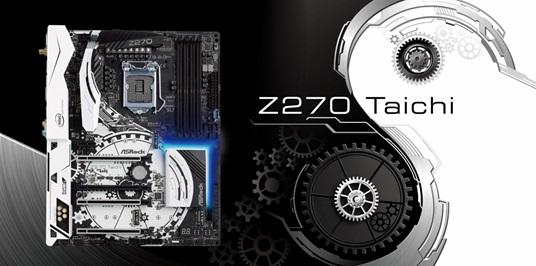 ASRock-Z270-Taichi