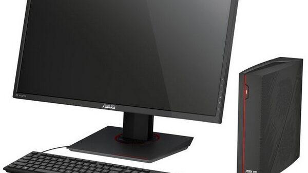 ASUS Vivo PC Copy