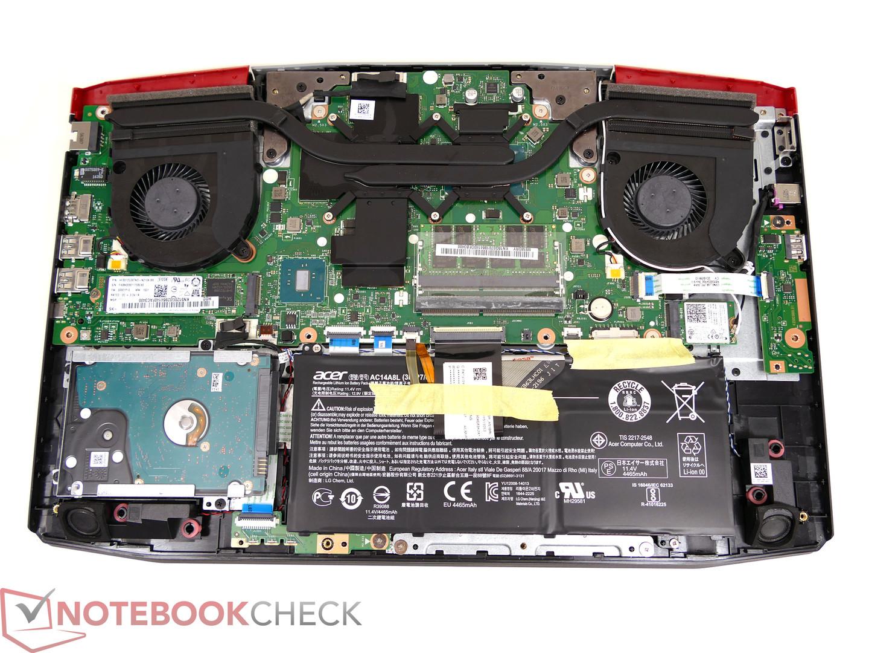 Acer Aspire VX5-591G-D0DD 600 20