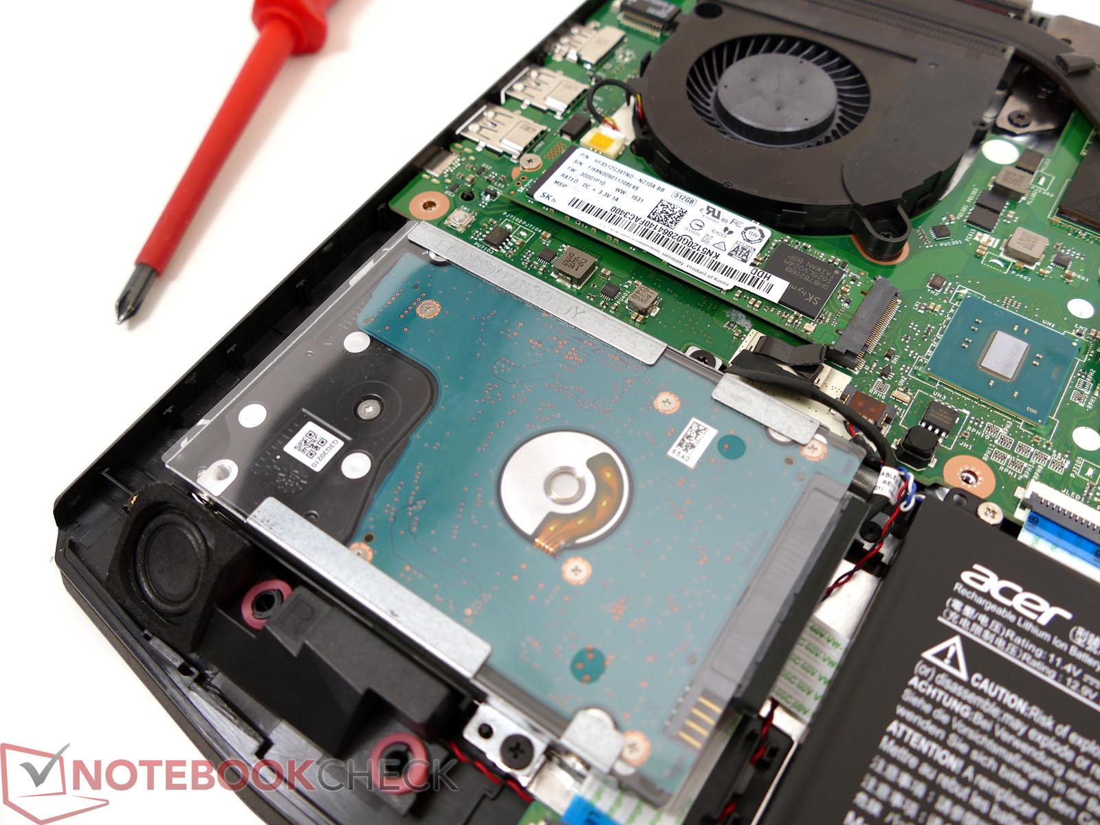 Acer Aspire VX5-591G-D0DD 600 27