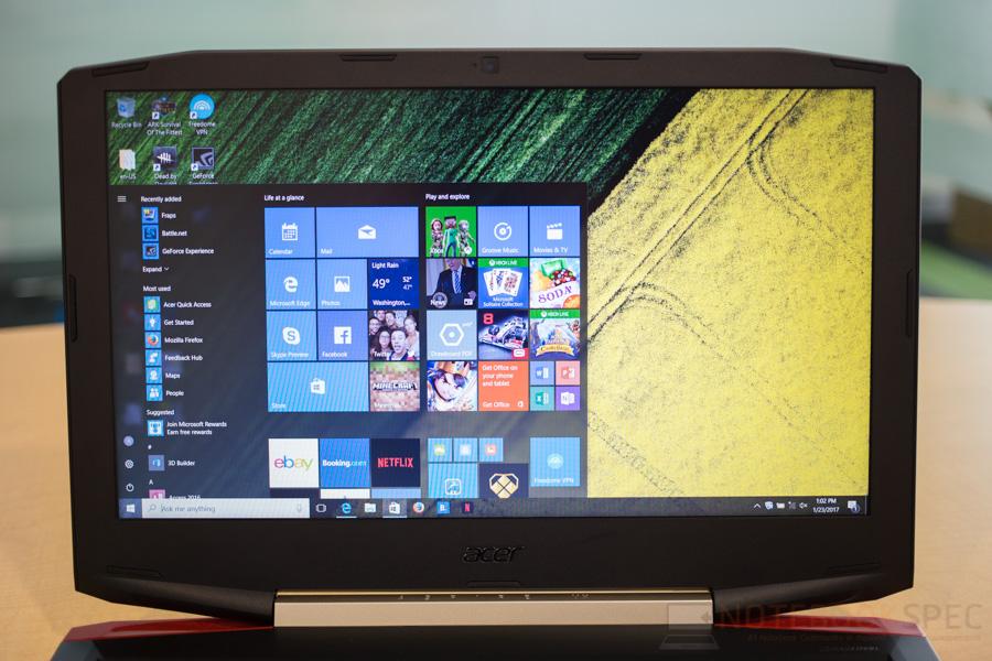Acer Aspire VX5 Preview-10