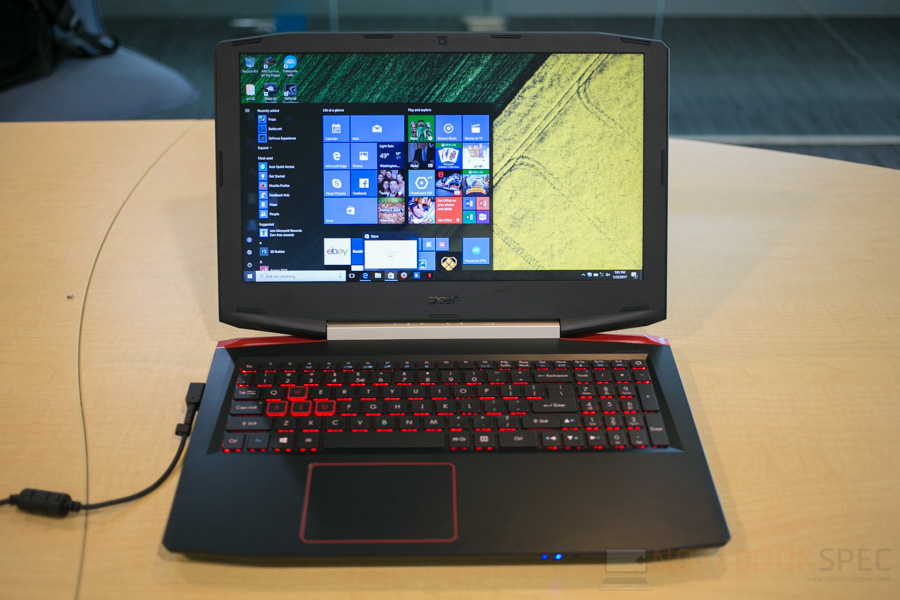 Acer Aspire VX5 Preview-2