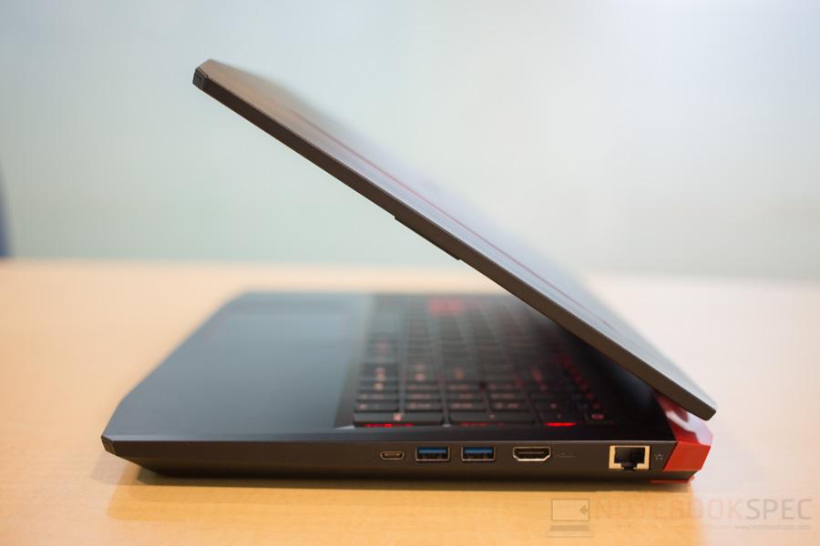Acer Aspire VX5 Preview-46