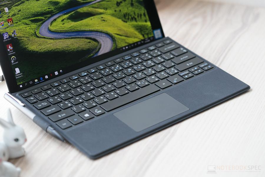 Acer Switch Alpha 12-13