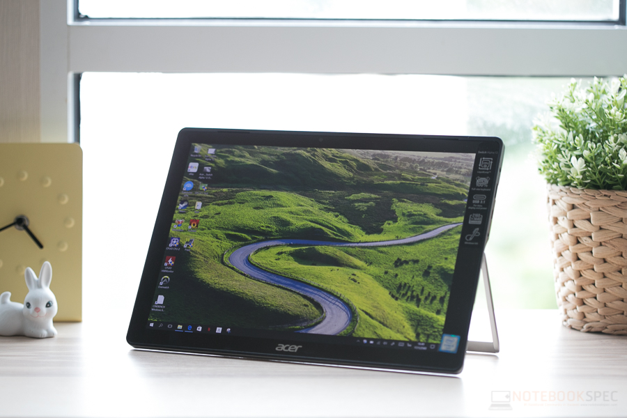 Acer Switch Alpha 12-34