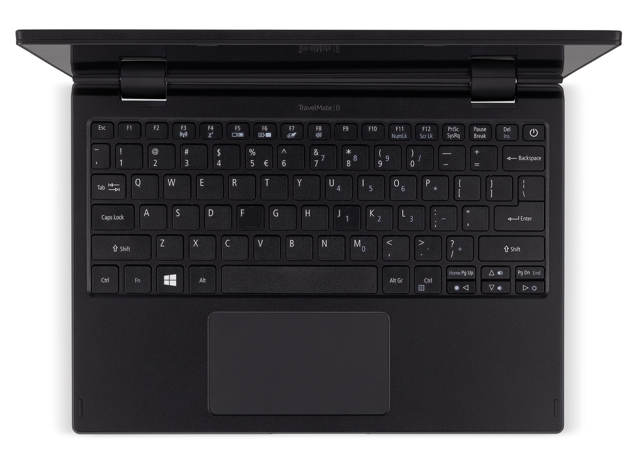 Acer TravelMate Spin B1 convertible 600 02