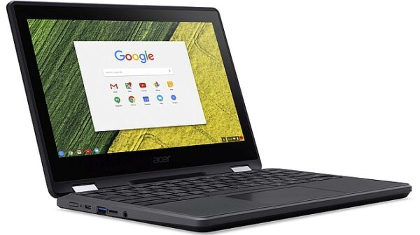 Acer Chromebook Spin 11 convertible for education 600