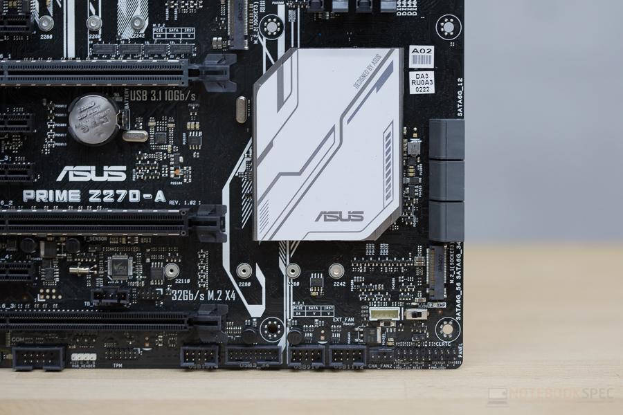 Asus Prime Z270-A-10