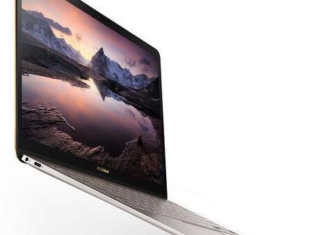 Asus ZenBook 3 Deluxe 1