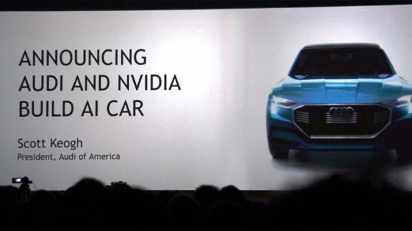 Audi Nvidia self driving car 600 01