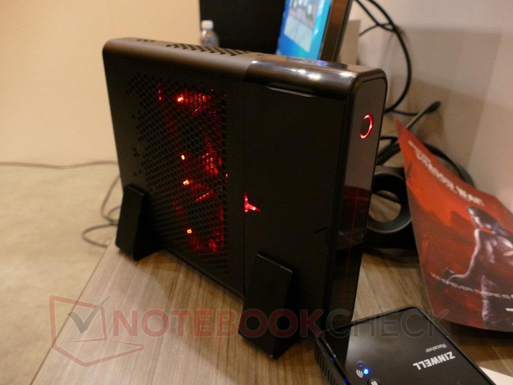 Avalon mini PC 600 02