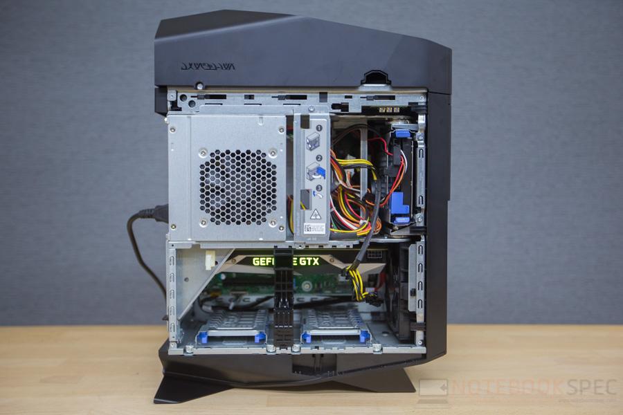 Dell Alienware Aurora r5 Review-20