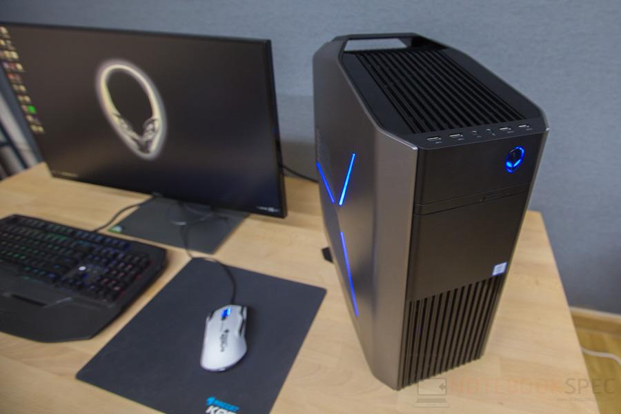 Dell Alienware Aurora r5 Review-42