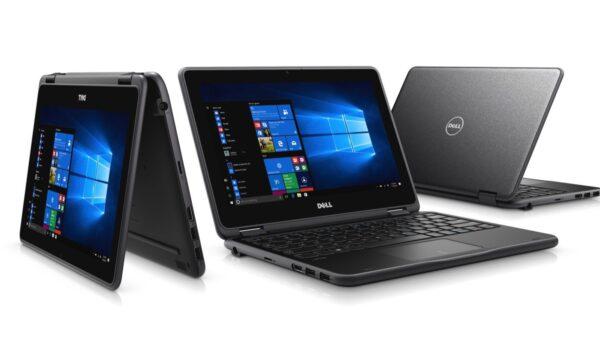 Dell Chromebook Latitude and Chromebook 11 Convertible 600 01