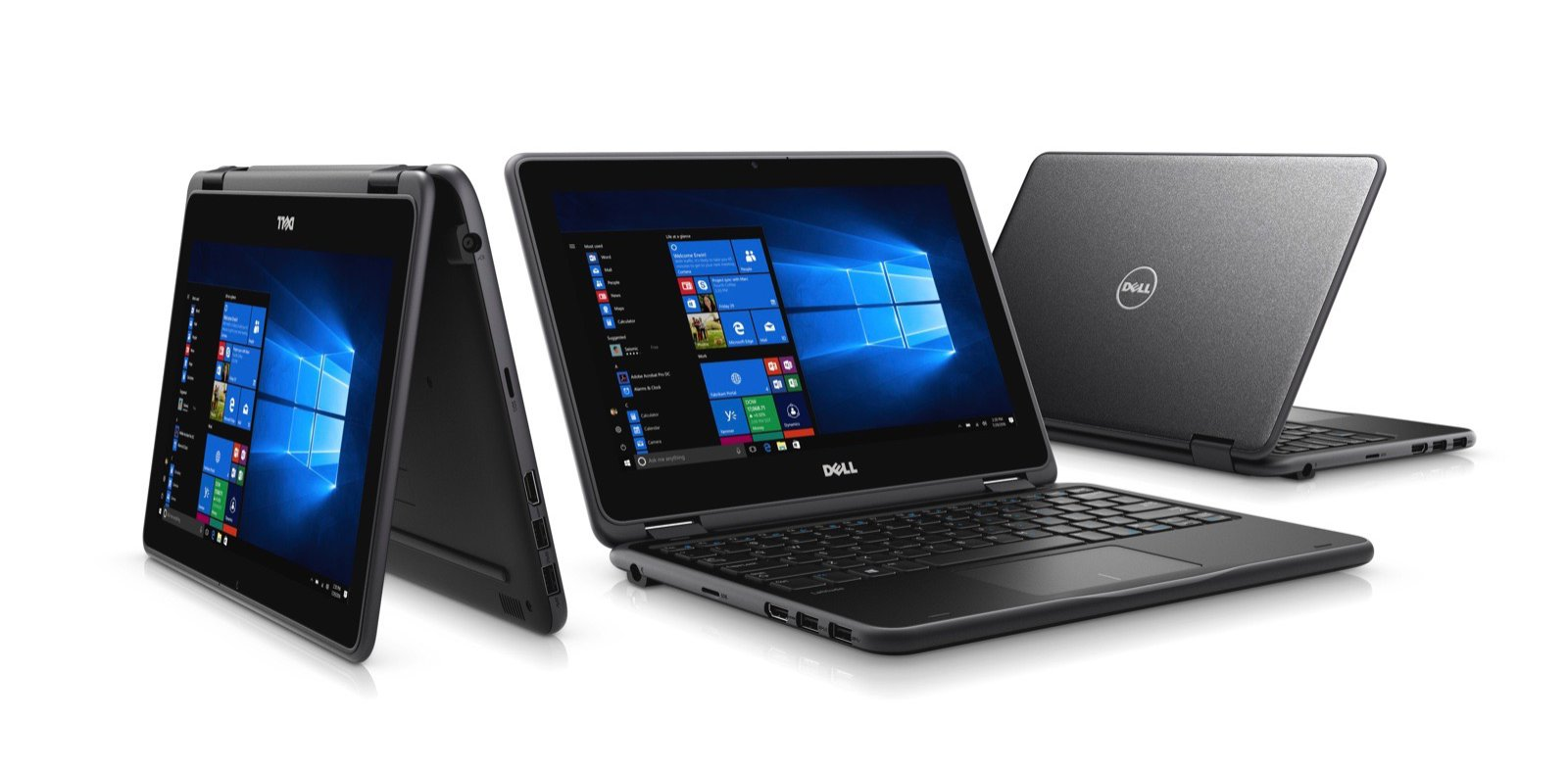 Dell Chromebook Latitude and Chromebook 11 Convertible 600 01