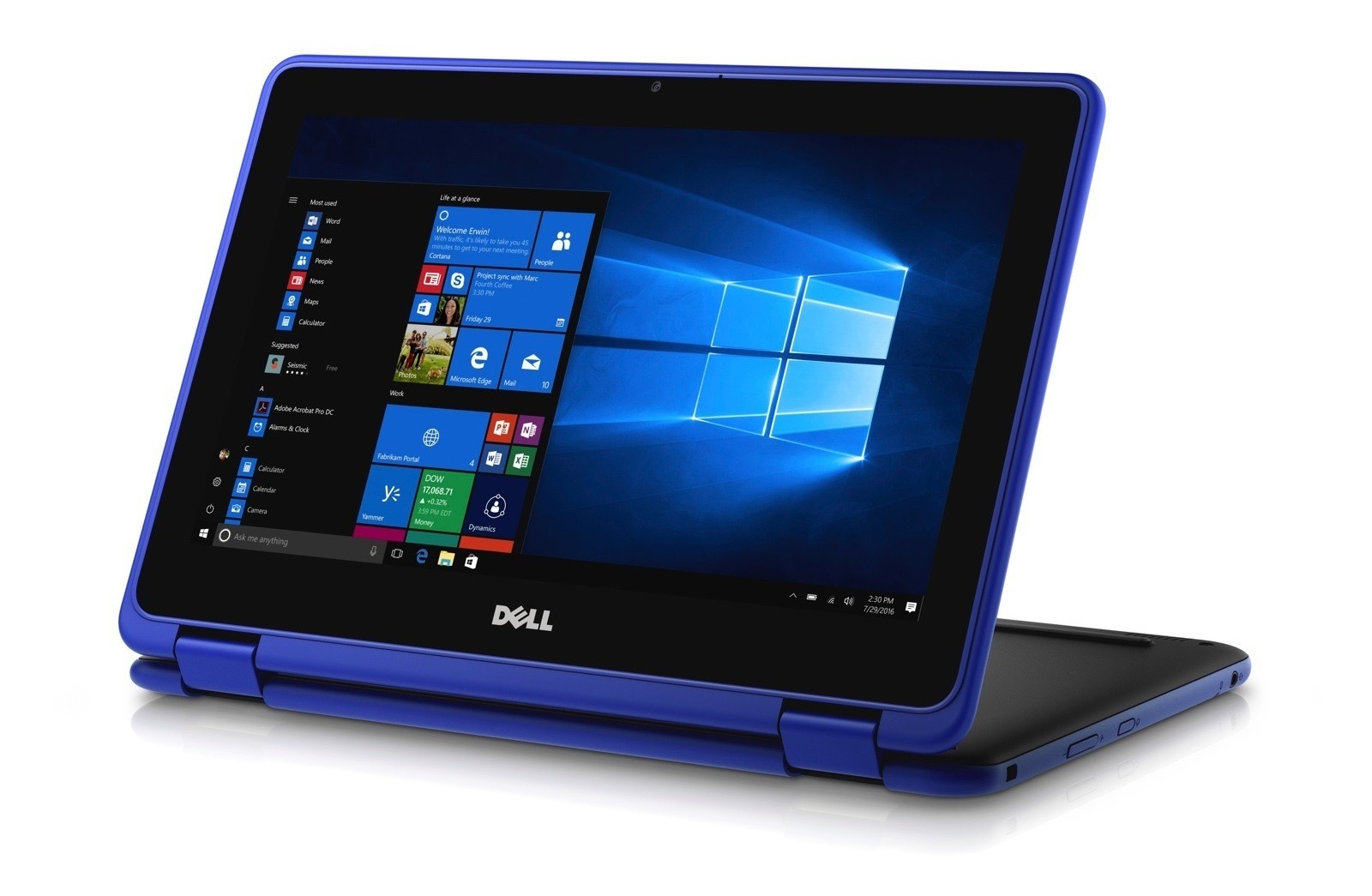 Dell Chromebook Latitude and Chromebook 11 Convertible 600 04