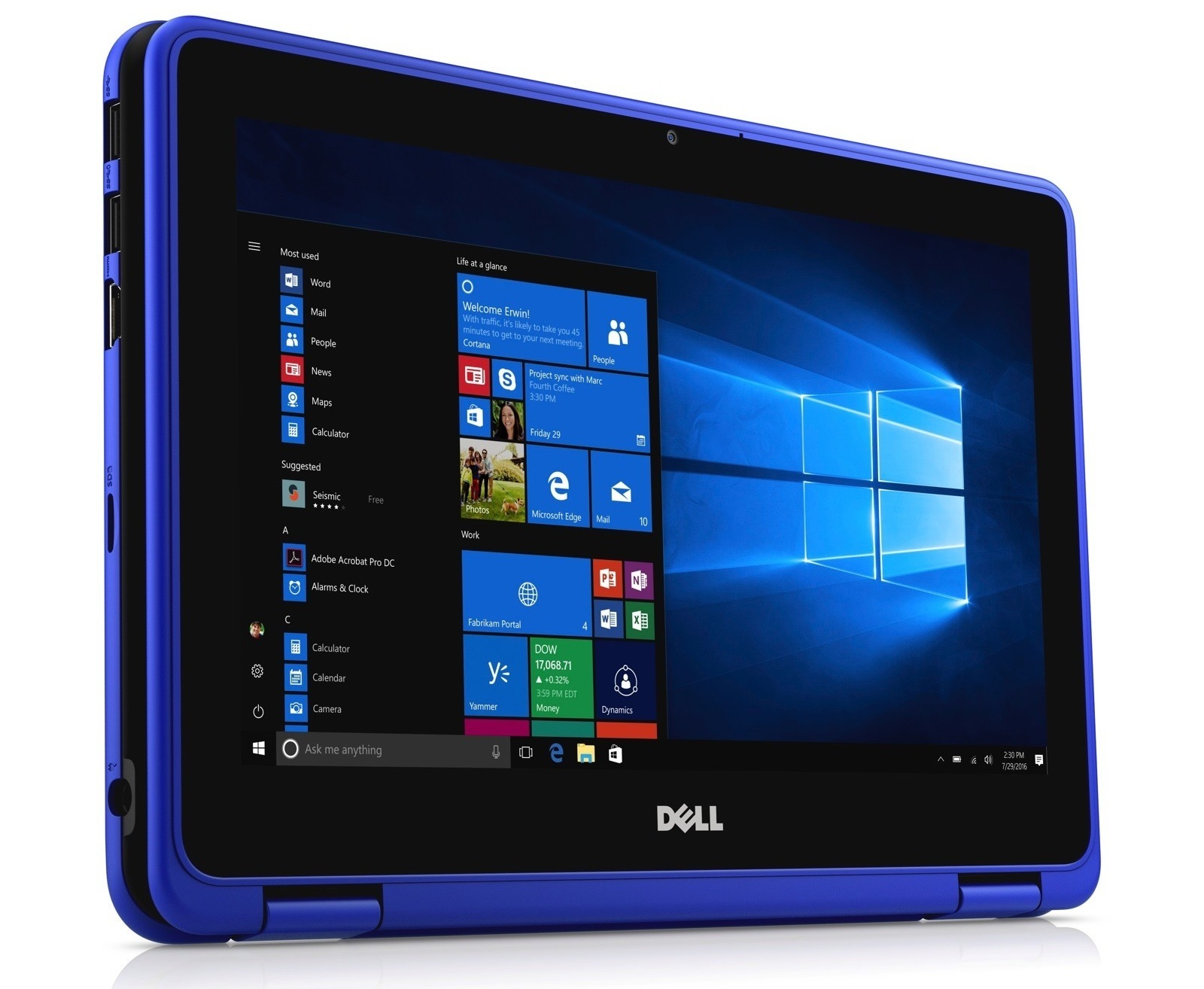 Dell Chromebook Latitude and Chromebook 11 Convertible 600 05