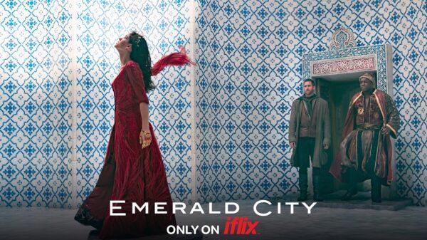 Emerald City 02