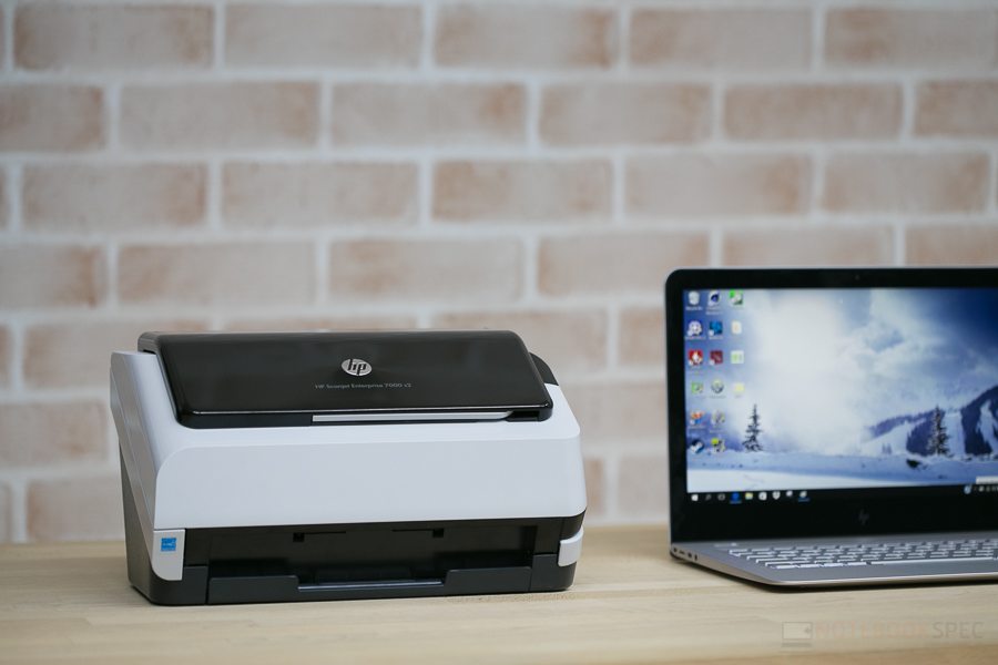 HP SCANJET ENTERPRISE 7000 s2-16