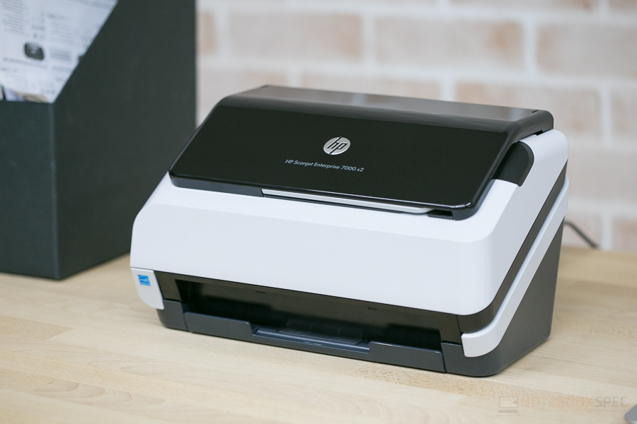 HP SCANJET ENTERPRISE 7000 s2-17