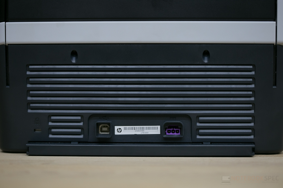 HP SCANJET ENTERPRISE 7000 s2-19