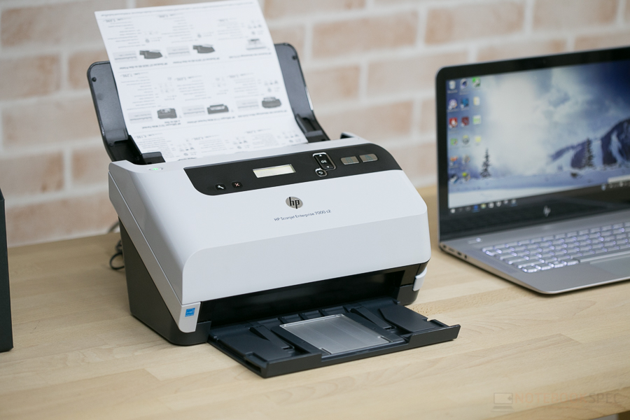 HP SCANJET ENTERPRISE 7000 s2-3