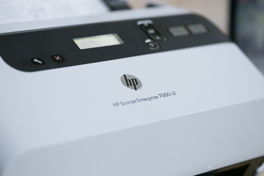 HP SCANJET ENTERPRISE 7000 s2-5