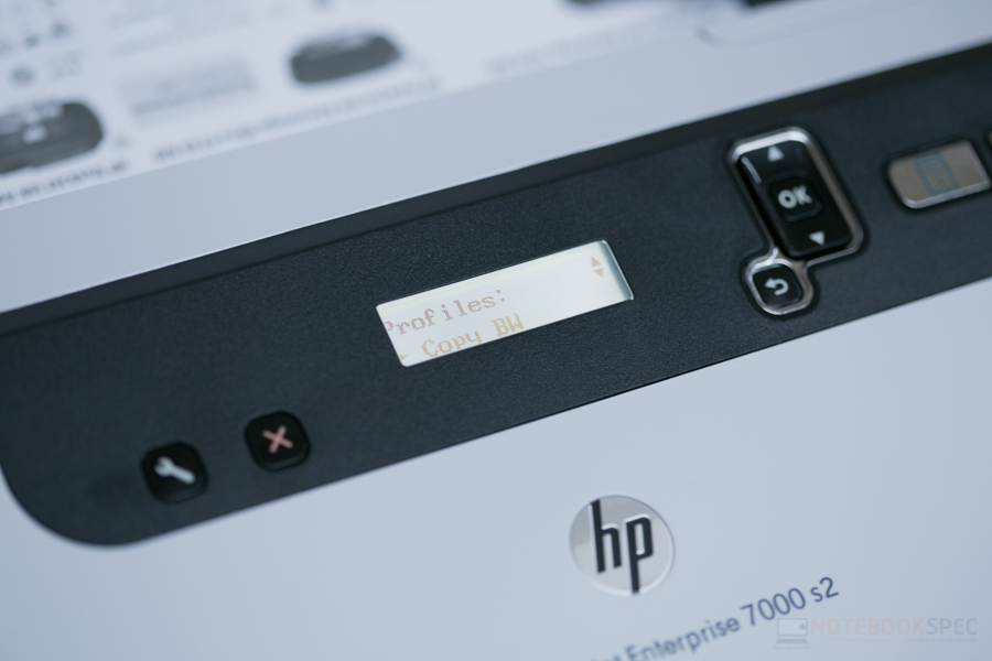 HP SCANJET ENTERPRISE 7000 s2-9