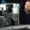 HP Z64 4K Editing Workstation for 4K video encode test 600 01