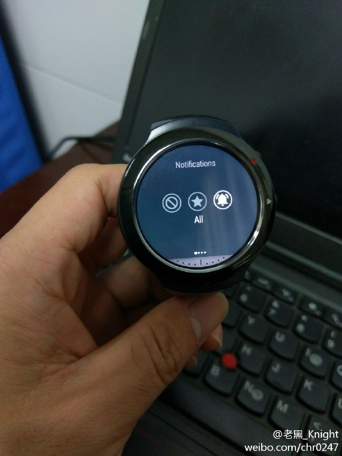 HTC smartwatch 600 03