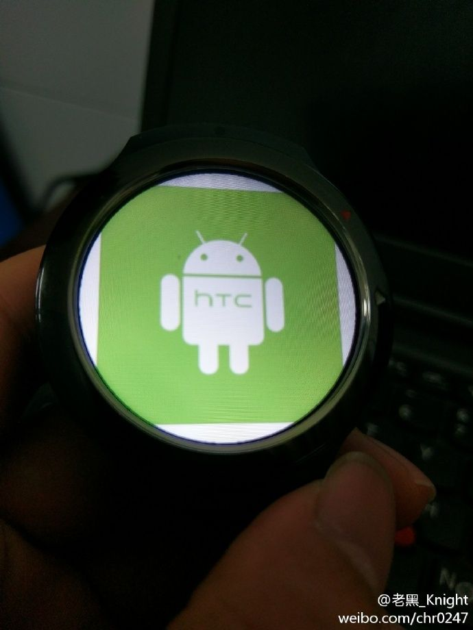 HTC smartwatch 600 05