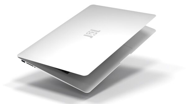 KDE Slimbook 600 01