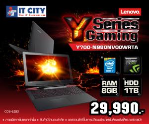 LENOVO Y700 N980NV00WRTA