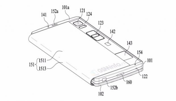 LG has designs for foldable phone-tablet hybrid 600 01