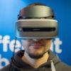 Lenovo VR headset 1