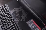 MSI Notebook GT83VR 35