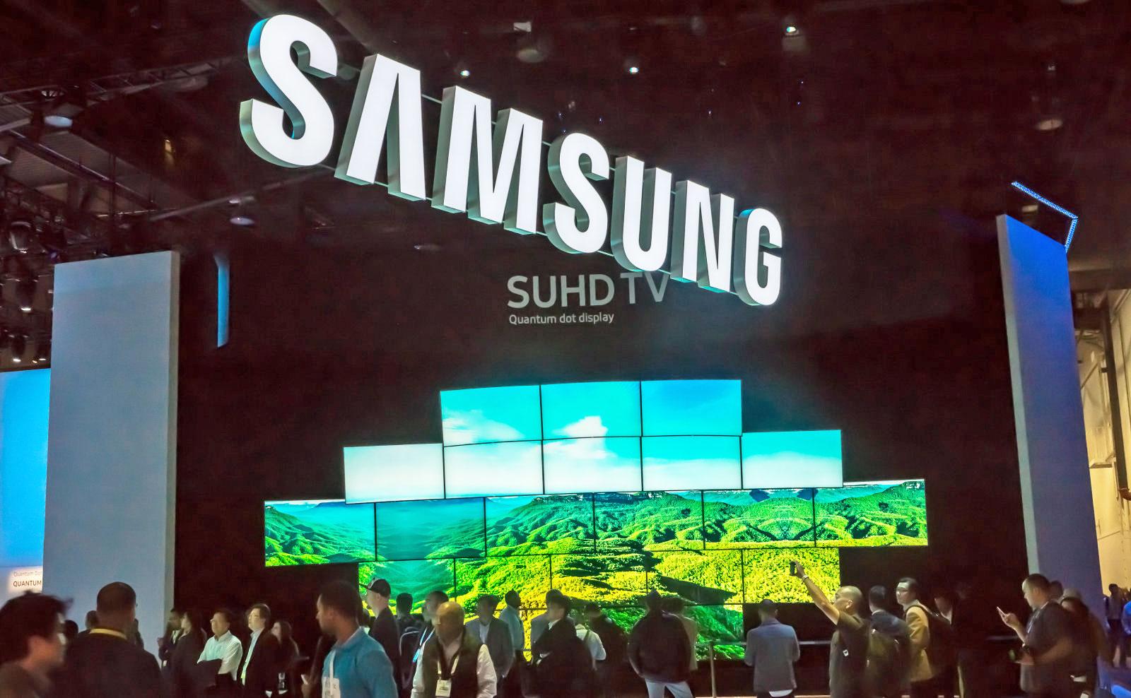 Samsung booth logo 600 01