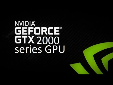rumors GeForce GTX 2000 series 600 02